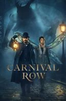 Carnival Row (tv series) 2019