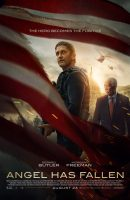 Angel Has Fallen movie