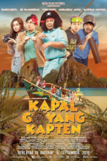 Kapal Goyang Kapten movie