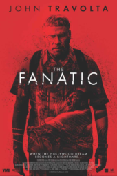 The Fanatic movie