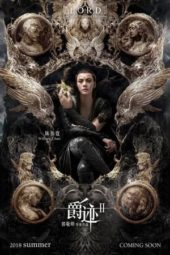 Legend of Ravaging Dynasties 2 (2018)