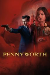Pennyworth (tv series) 2019
