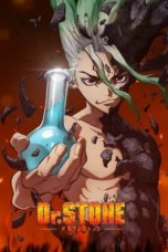 Dr. Stone (tv series) 2019