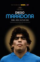 Diego Maradona movie 2019