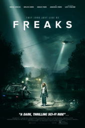 Freaks Movie