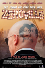 Zeroville movie 2019