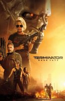 Terminator: Dark Fate movie (2019)