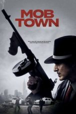 Mob Town movie 2019