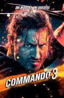 Commando 3 movie 2019