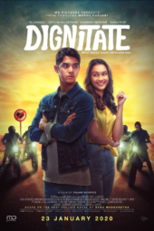 Download and watch Dignitate movie 2020