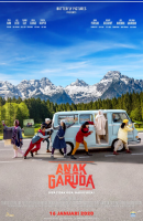 Download and watch Anak Garuda movie 2020