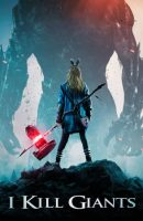 I Kill Giants 2017 full movie