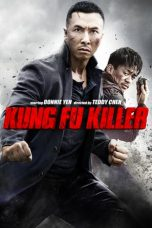 Kung Fu Jungle (2014)