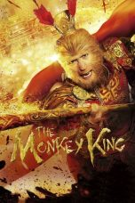 The Monkey King Havoc in Heavens Palace (2014)