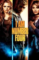 I Am Number Four full movie (2011)