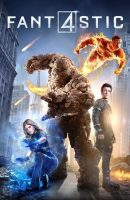 Watch Fantastic Four (2015) full movie