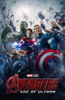 Avengers: Age of Ultron full movie (2015)