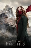 Watch Mortal Engines full movie (2018)