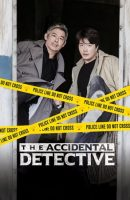 Watch The Accidental Detective full movie (2015)