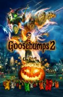 Goosebumps 2: Haunted Halloween full movie (2018)