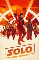 Solo: A Star Wars Story full movie (2018)