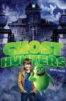 Ghosthunters: On Icy Trails full movie (2015)