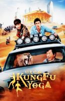 Kung Fu Yoga full movie (2017)