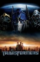 Transformers full movie (2007)
