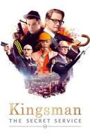 Kingsman: The Secret Service full movie (2014)