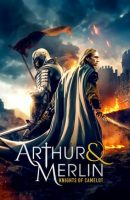 Arthur & Merlin: Knights of Camelot full movie (2020)