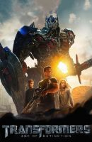 Transformers: Age of Extinction full movie (2014)