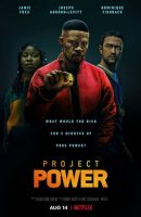 Project Power full movie (2020)