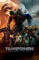 Transformers: The Last Knight full movie (2017)
