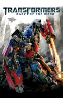 Transformers: Dark of the Moon full movie (2011)
