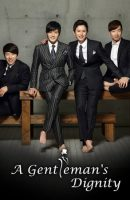 A Gentleman's Dignity full episode (2012)