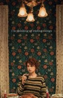 I'm Thinking of Ending Things full movie (2020)