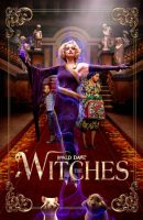 Roald Dahl's The Witches full movie (2020)