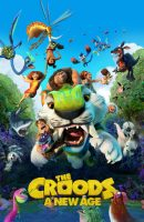 The Croods: A New Age full movie (2020)