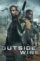 Outside the Wire full movie (2021)