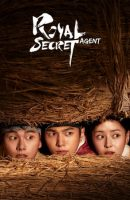 Royal Secret Agent korean drama full episode (2020)