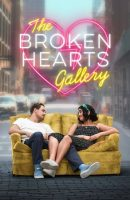 The Broken Hearts Gallery full movie (2020)