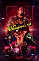 Willy's Wonderland full movie (2021)