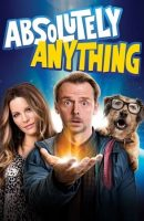 Absolutely Anything full movie (2015)