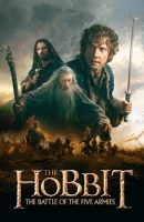The Hobbit: The Battle of the Five Armies full movie (2014)