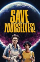 Save Yourselves! full movie (2020)
