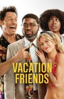Vacation Friends full movie (2021)