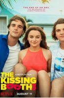 The Kissing Booth 3 Full movie (2021)