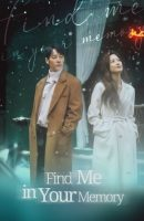 Find Me in Your Memory Korean drama (2020)