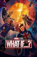 What If...? full series (2021)